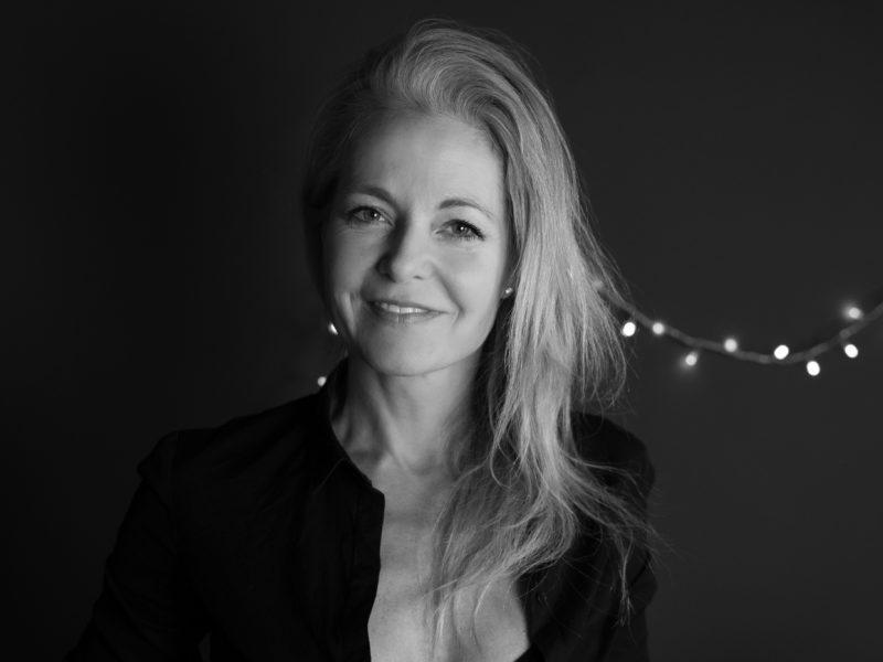 Sabine Altena Portrait